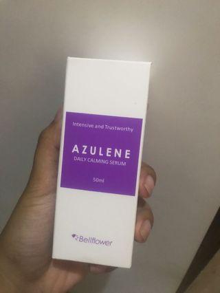 Bellflower Azulene Serum