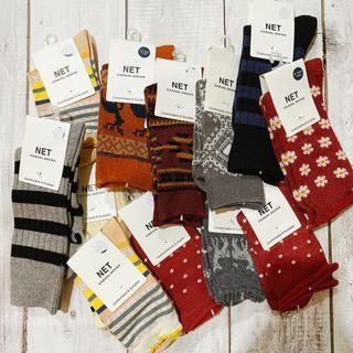 Net襪子