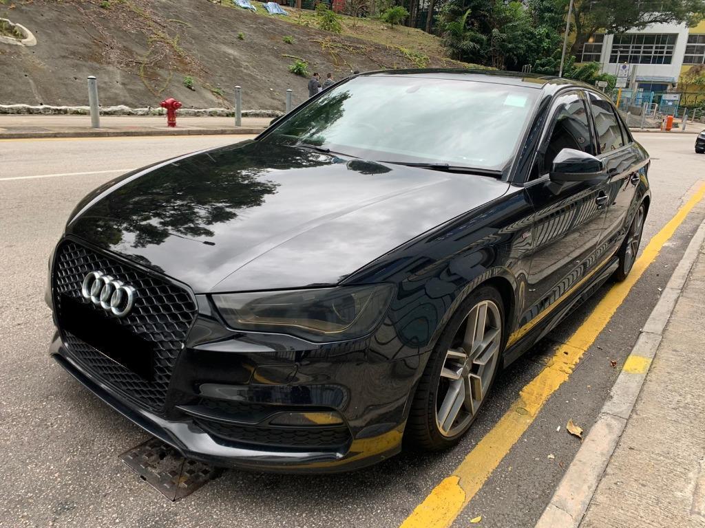Audi A3 SLINE Auto
