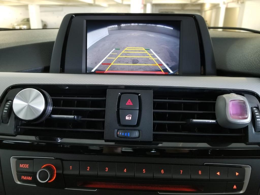 BMW 328i M Sport (A)
