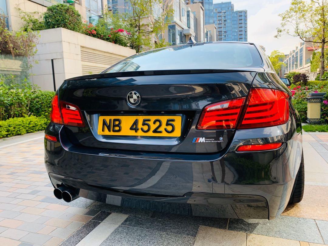 BMW 523i Sedan Auto