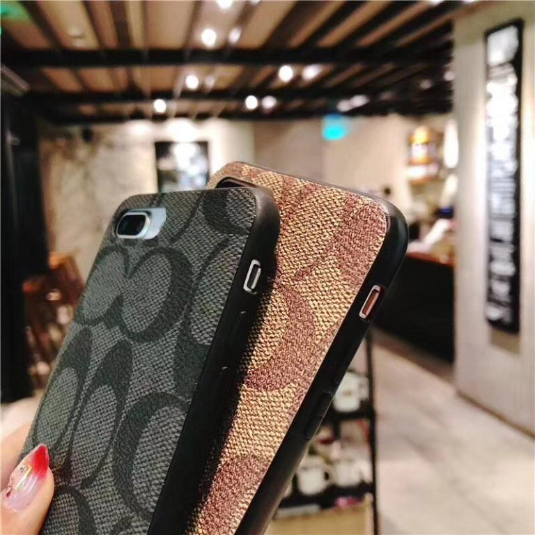 Galloping European and American big-name classic suit mobile phone case I7 \ 7P I8 \ 8P I6 \ 6P IPHONEX all-inclusive soft shell mobile phone case iPhone anti-fall shell 11pro