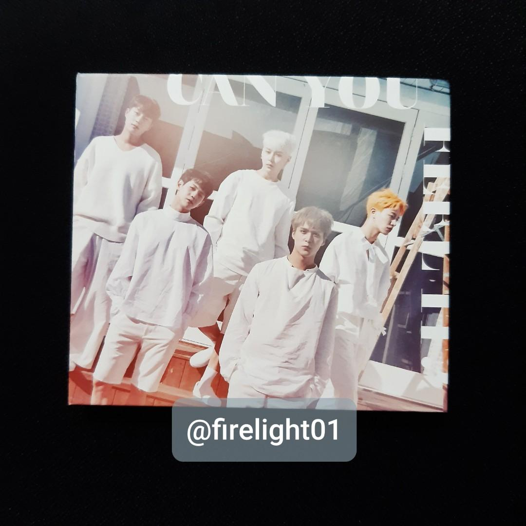 Highlight Can You Feel It? Album (Sensibility version)