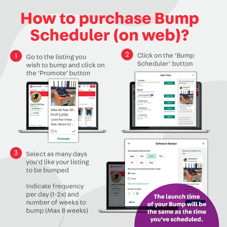 Introducing Bump Scheduler, the easier way to Bump