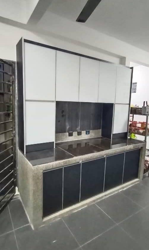 Kitchen Cabinet Kabinet Dapur Kitchen Maxima Home Furniture Others On Carousell
