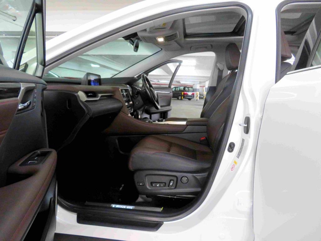 Lexus RX 200T Auto