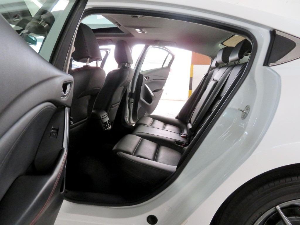 Mazda 6 DIESEL Auto