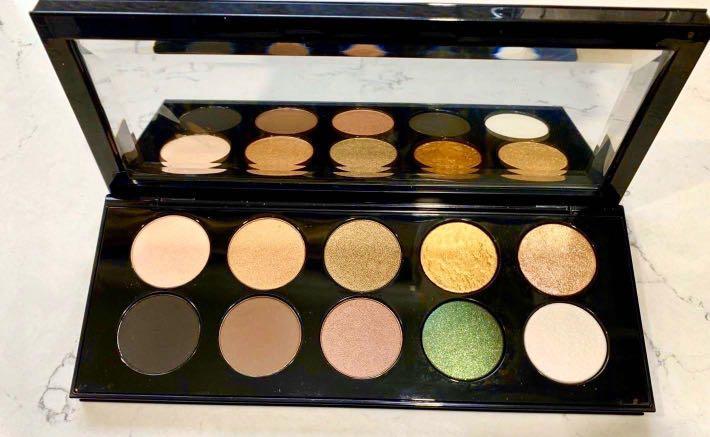 Pat Mcgrath Labs - Mothership II Eyeshadow Palette
