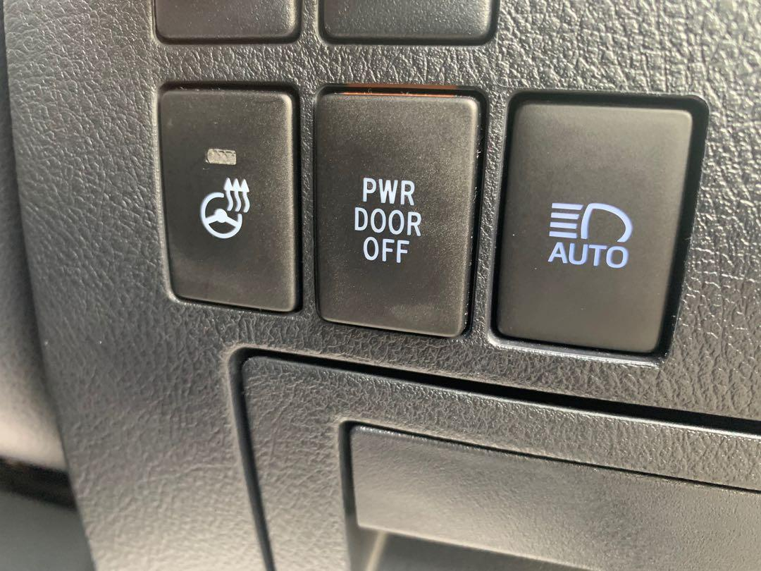 Toyota Vellfire 3.5 Z AG Auto