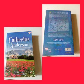 "Novel ""catrhine anderson"""