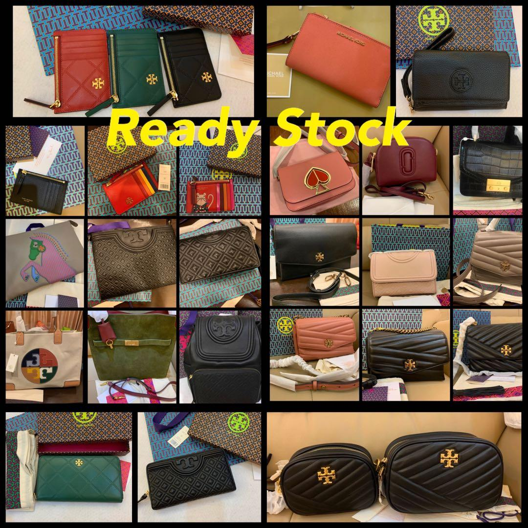 (31/03/20)Ready Stock Authentic coach men bag belt clutch money clips sling bag backpack crossbody satchel clutch purse
