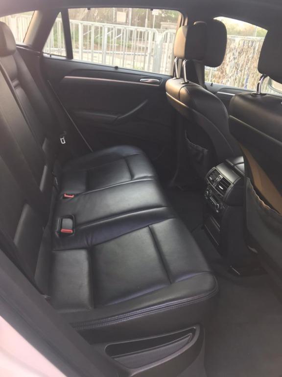 BMW X6 M Auto