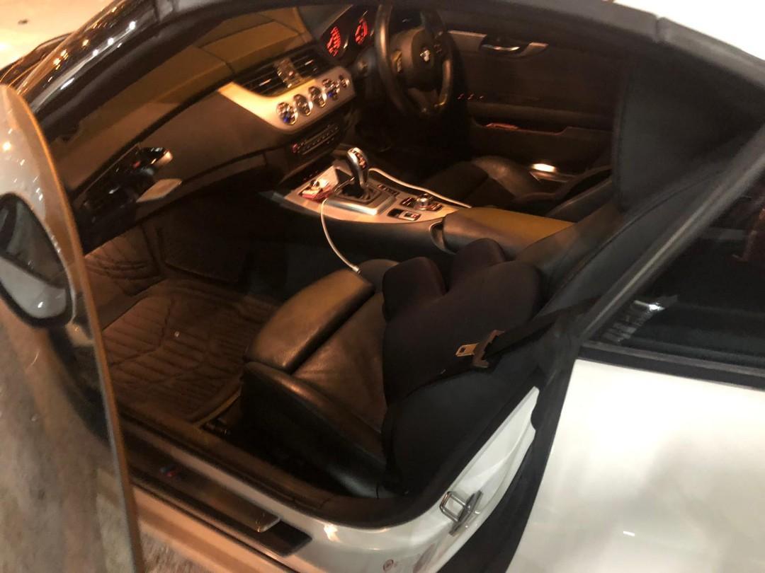 BMW Z4 sDrive20i (A)