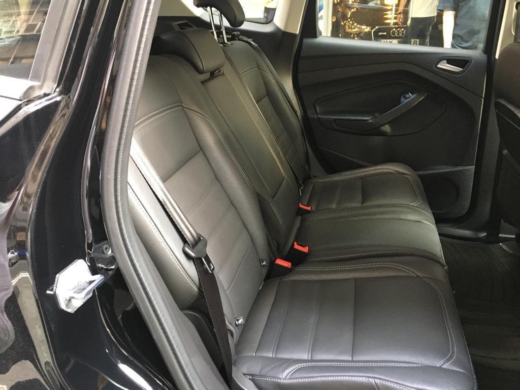 Ford Kuga 1.5 Turbo Ecoboost Titanium (A)