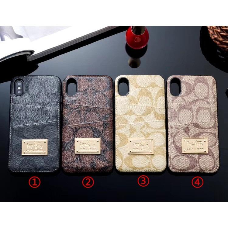 Goddess card pocket gallop big Apple iphone11pro XR XS MAX luxury all-inclusive shell i6 mobile phone case i7 / 8plus leather anti-fall
