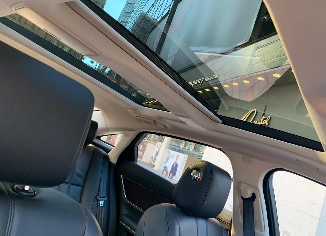 Jaguar 2016 Jaguar XJL 2.0 2016 Jaguar XJL 2.0 Auto