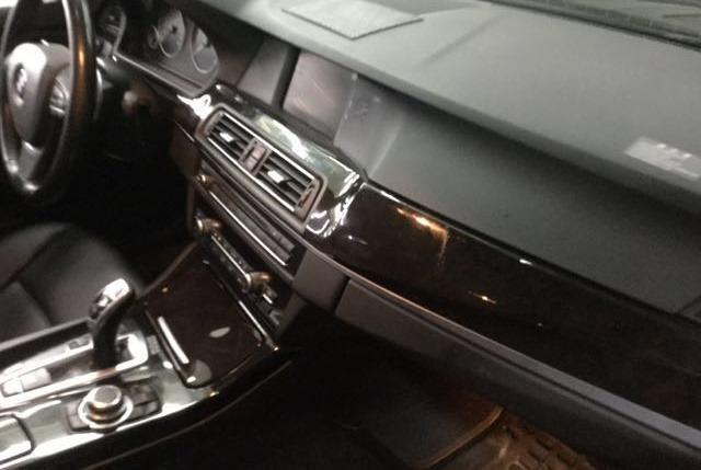 Jc car  2012年BMW 520d 2.0L 小改款極智版 柴油渦輪大馬力 省油省稅 舒適總裁座駕 原鈑件低里程車庫車