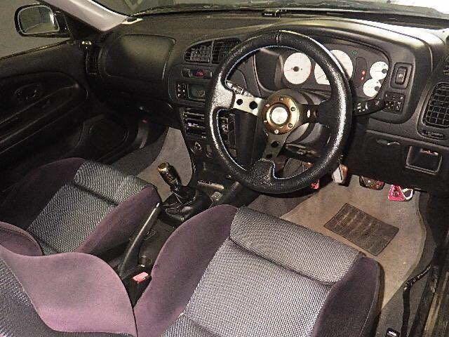 Mitsubishi Lancer Evo5 Manual