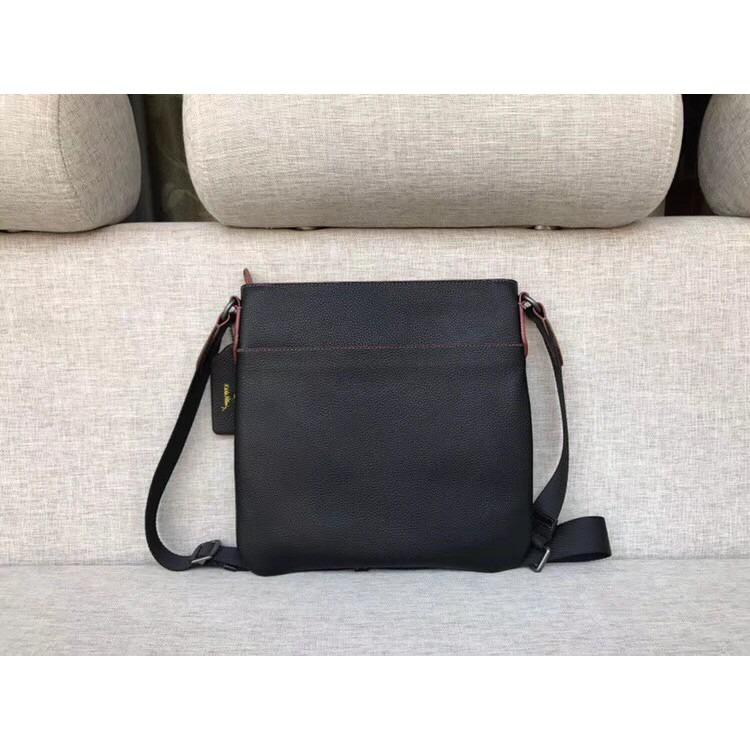 Nana boutique purchase COACH 11707 new scooter new scooter side shoulder bag crossbody bag classic fashion original American genuine with purchase certificate