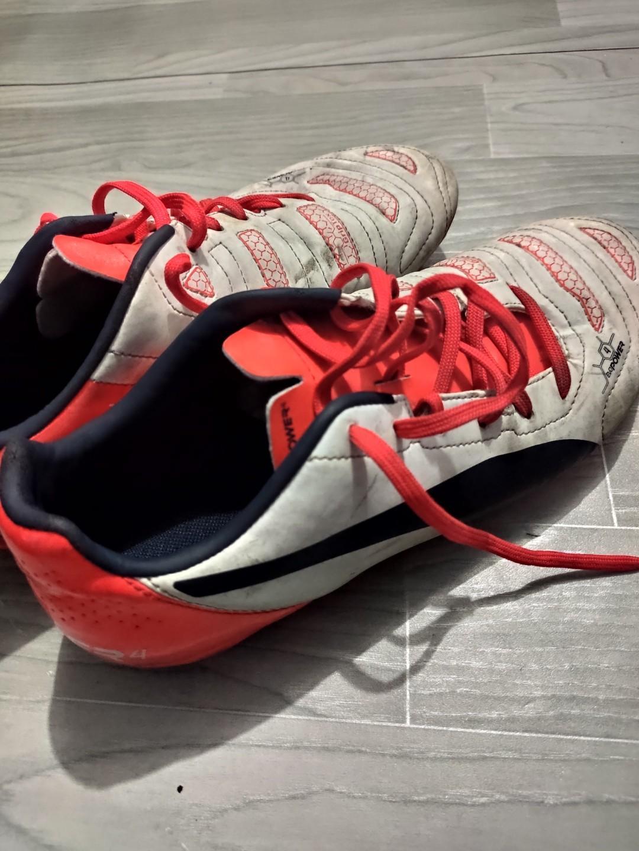 Puma Evopower 4 boots, Sports, Sports