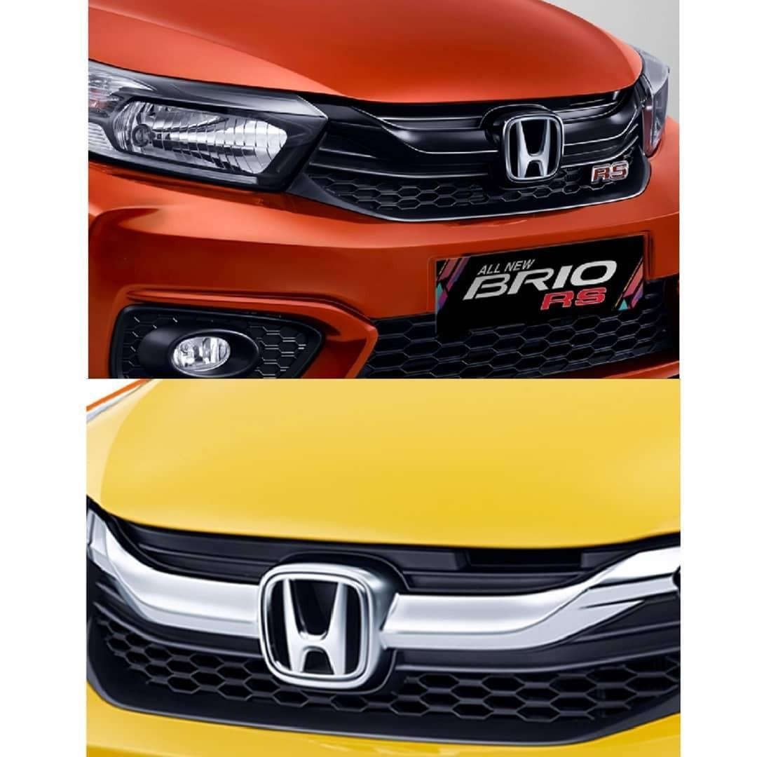 Ready Stock New Brio 2020 DP 20jt Sudah Bisa Bawa Mobil Impian Anda & Keluarga