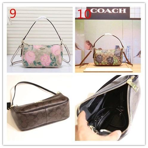 [Town Court] COACH F36674 F58321 Coach Side Backpack Shoulder Bag Crossbody Bag Shoulder Bag Shoulder Bag Moon Bag Cosmetic Bag