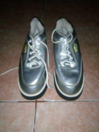 Sepatu kasogi