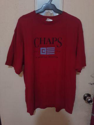 Vintage Chaps Ralph Lauren Tee