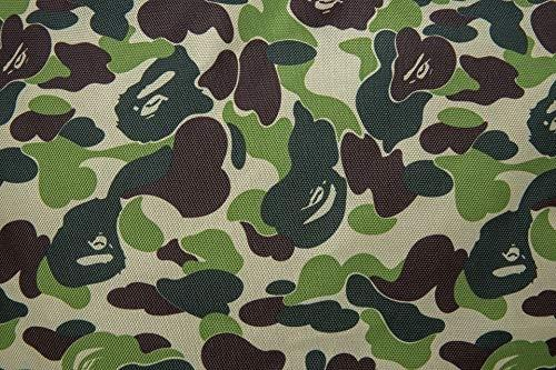Iqos MAGAZINE EMOOKS JAPAN FREE BAG A BATHING APE® 2019 SUMMER COLLECTION (READY STOCK)