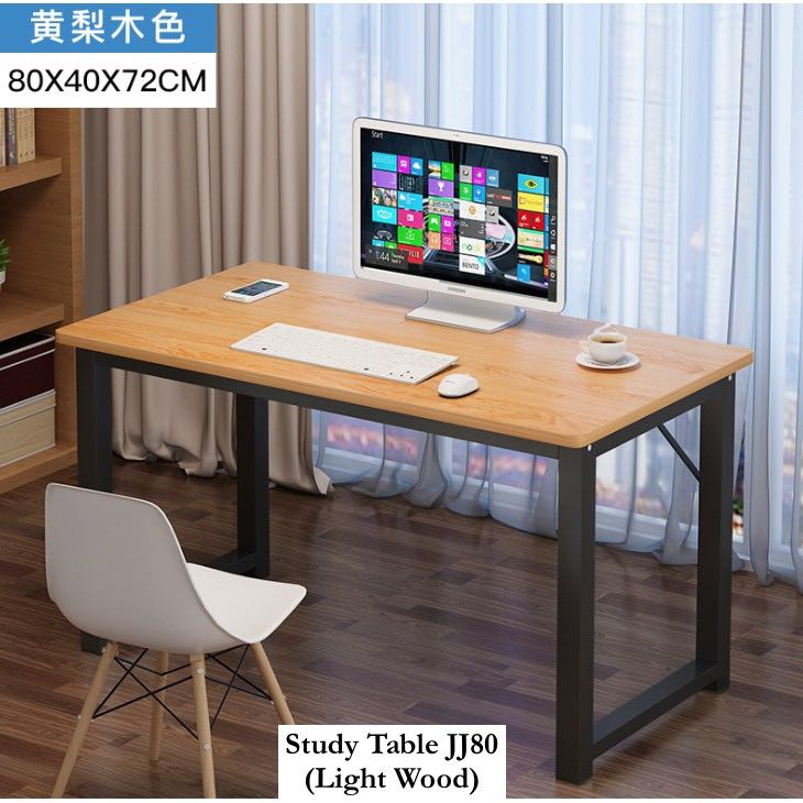 Study Table Office Desk Furniture