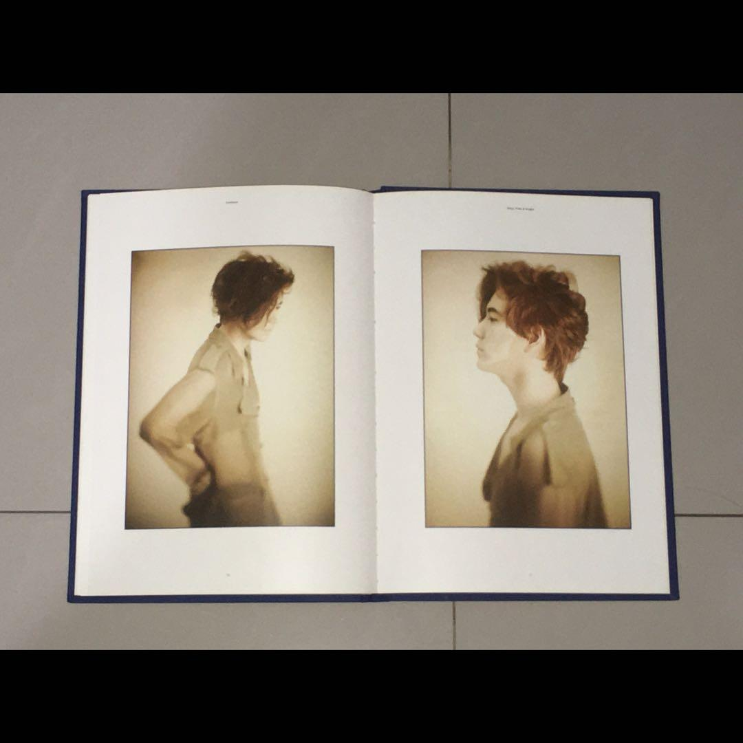 Super Junior — Sexy Free & Single (2012) Photobook + CD