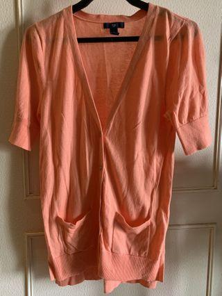 (CLEARANCE SALE!!) short sleeved Cardigan