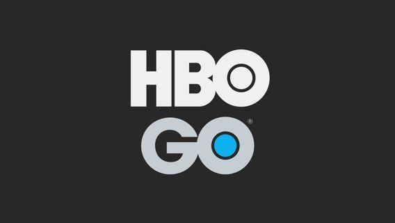 HBO GO +NOW E 綜合娛樂組合 一個月