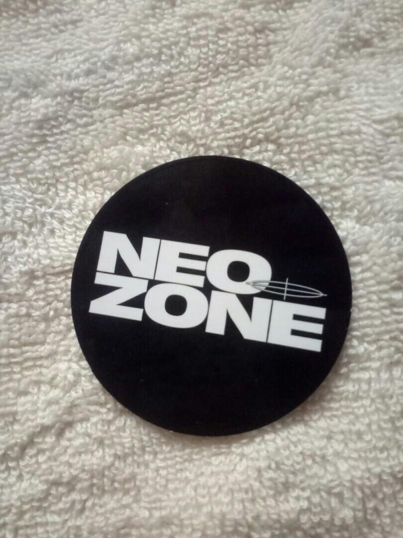 WTT/WTS - NCT 127 YUTA PHOTOCARD MARK CIRCLE CARD (NEOZONE T VER) NCT nct