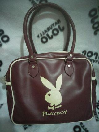 Playboy包