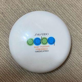 Shiseido Baby Powder Japan