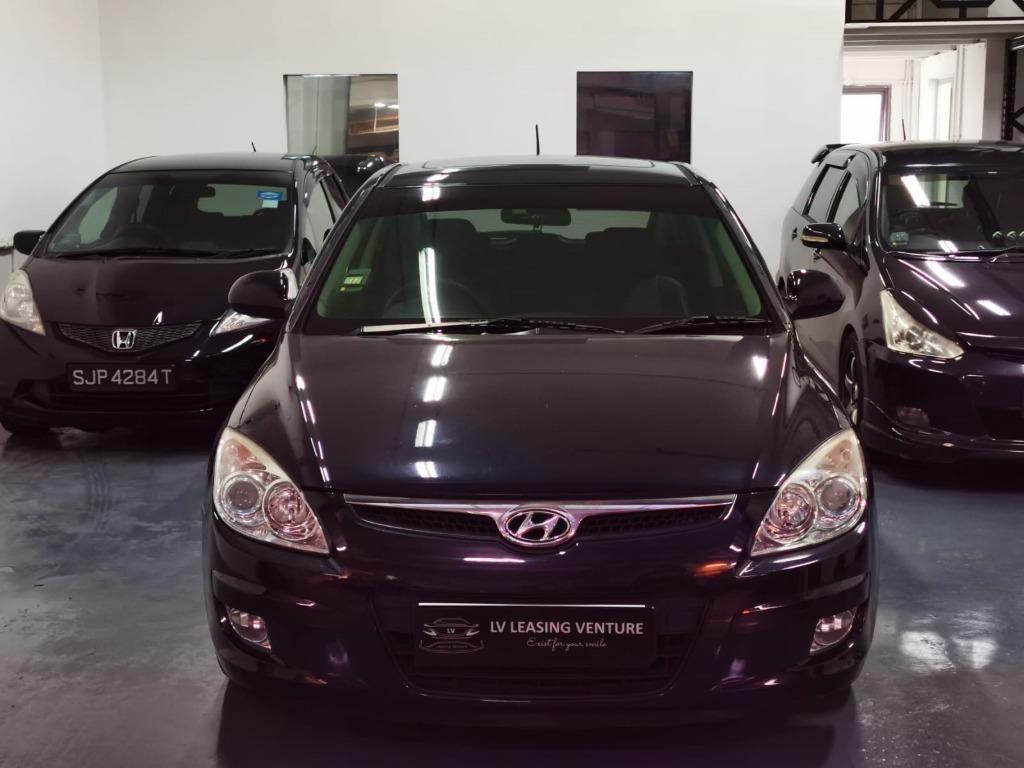 AFFORDABLE & CHEAP Hyundai I30 FOR RENT! $320 WEEKLY! LV Leasing Venture