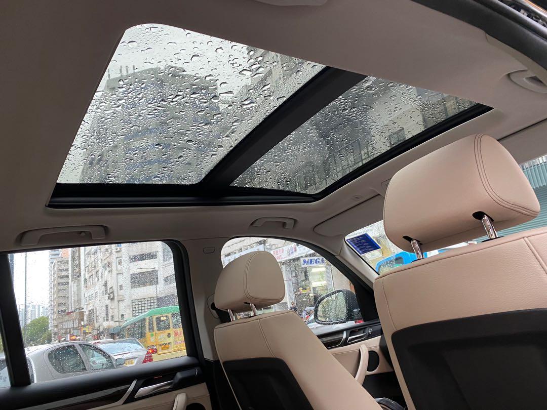 BMW X3 xDrive28i xLine Auto