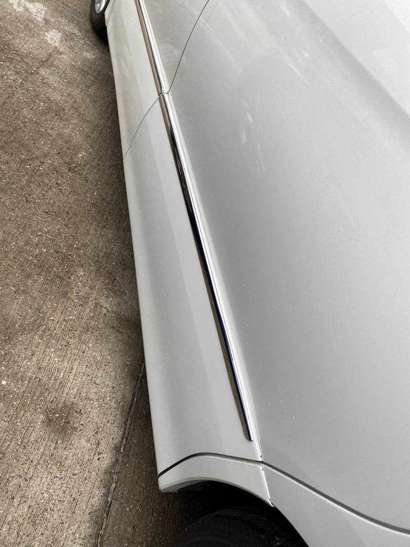 Toyota Estima 2.4 7-seater (A)