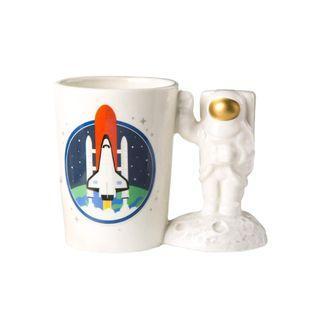 Astronaut 3D Ceramic Mug 310ml MDI