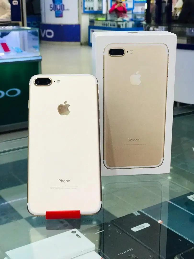Apple Iphone 7 Plus 128Gb box pta approved  Visit  Rs66,000 PKR*·Brand: Apple  Apple iphone 7 plus, 128Gb , With original box charger, Pta approved, Factory unlock, Brand new condition