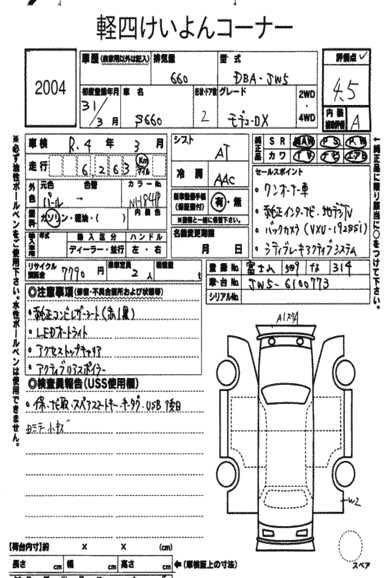 Honda S660 MODULO X Auto