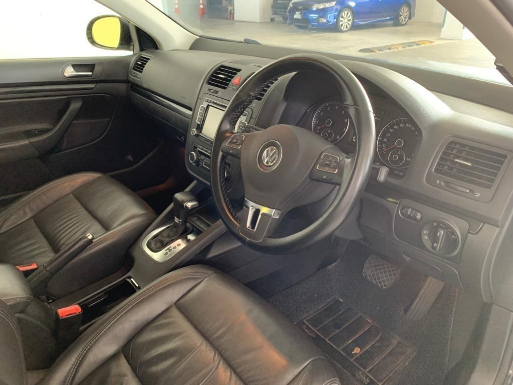 Volkswagen Jetta available for rent! Keep you and your family safe at the best rate! #sgunited