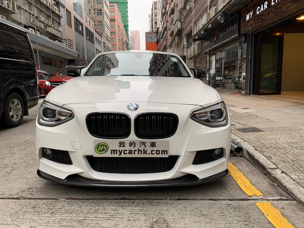 BMW 118i SPORT 118I SPORT Auto
