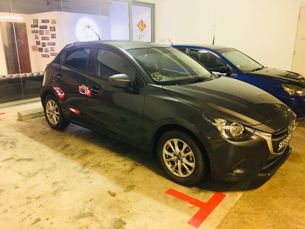 Hari Raya Car Rental 2020 - (1st 2 weeks promotion)