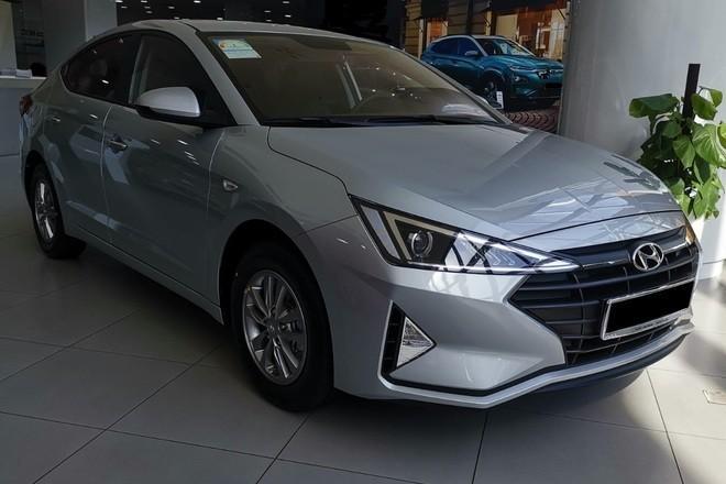 Hyundai Avante New Car Rental Rent Car Brand New Cheap