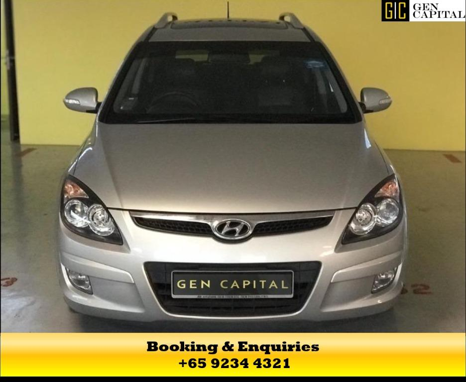 Hyundai i30 - Come sign with us today and travel with a peace of mind! Let's combat Convid-19 together!