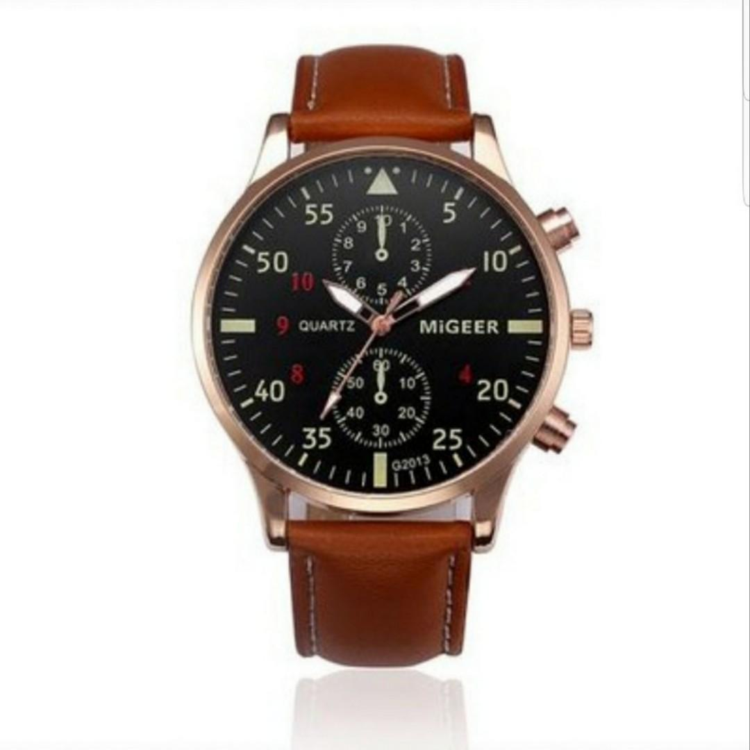 Military Classic watch