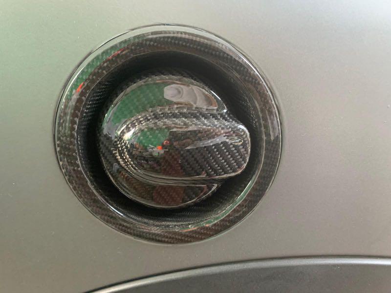 MINI Cooper 1.6 S (M)