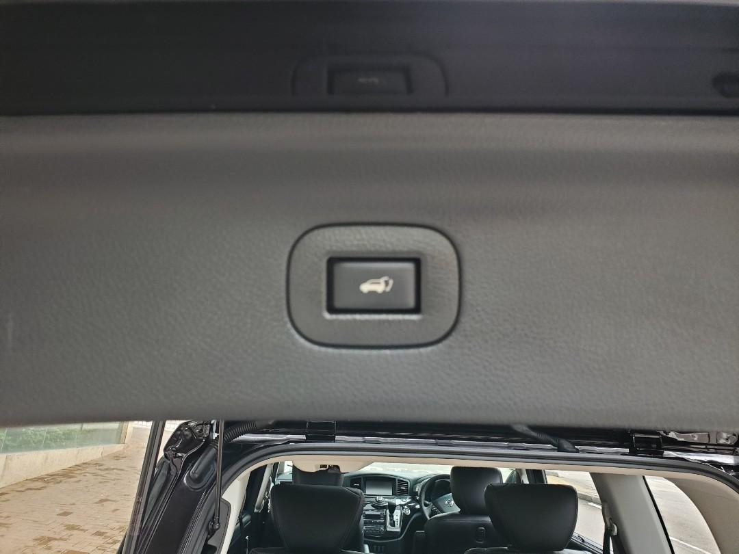 Nissan Elgrand ELGRAND 3.5 Highway Star Auto